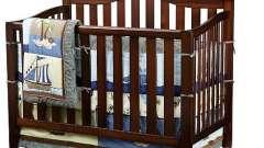 Полезные советы молодым родителям, как выбрать кроватку для новорожденного