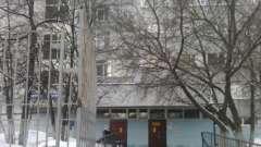 Поликлиника №191 (москва). Отзывы о врачах, адрес, часы работы