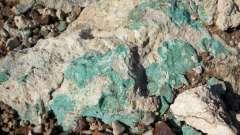 Полиметаллические руды - что это? Основные месторождения, добыча и обогащение полиметаллических руд