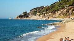 Полнота жизни: барселона, отдых на море