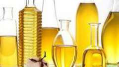 Польза и калорийность растительных масел