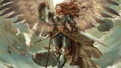 Популярные мультики про ангелов