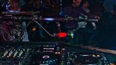 Популярные ночные клубы саратова