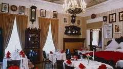 Популярные заведения и рейтинг ресторанов тюмени