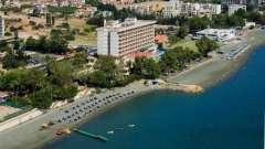 Посейдония бич (лимассол) - один из лучших отелей кипра