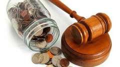 Последствия банкротства физического лица: этапы процедуры, документы