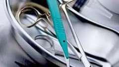 Послеоперационный шов. Обработка швов после операции