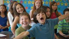 Посвящение в пятиклассники: сценарий праздника
