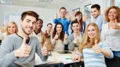 Посвящение в старшеклассники: сценарий мероприятия
