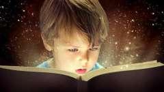Поучительная сказка для детей. Значение сказкотерапии в воспитании