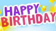 Поздравление с днем рождения одногруппнице: стихи, проза, подарки и оригинальные поздравления