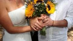Поздравления с деревянной свадьбой. Что подарить на 5 лет совместной жизни?
