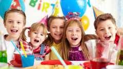 Поздравления с днем рождения дочке подруги - пожелания принцессе