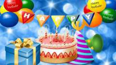 Поздравления с днем рождения родной сестре - слова, идущие из сердца