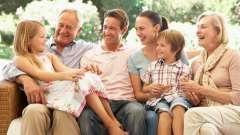 Пожелания родителям, самым родным людям на земле