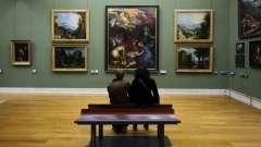 Правила поведения в музее для детей и взрослых