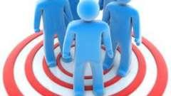 Правильно выбранная целевая аудитория – это залог успеха вашего бизнеса