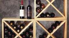 Правильное хранение вина: ключевые особенности