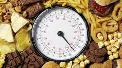 Правильное питание на 1200 ккал (меню на неделю): отзывы