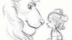 Празднуем международный день анимации