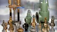 Предохранительный клапан - залог безопасной работы водонагревателя