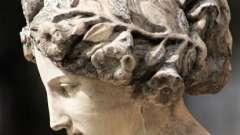 Прическа в греческом стиле своими руками для всех типов волос