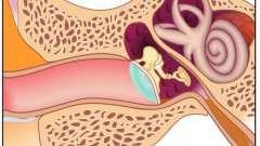 Причины и симптомы евстахиита