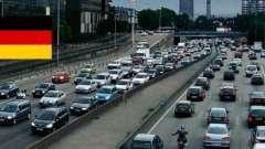 Пригнать авто из германии - выгодно или нет?