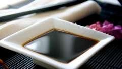 Приготовим маринад и соус к шашлыку