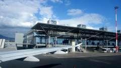 Прилетаем в аэропорт салоники: схема, удобства, дорога к городу
