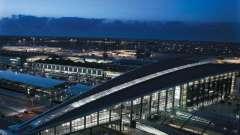 Прилетаем в копенгаген: аэропорт каструп (инфраструктура, расположение, отели)