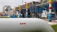 Применение природного газа. Природный газ: состав, свойства