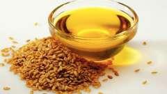 Применение семени льна - пользя для здоровья
