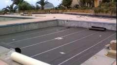 Применение жидкого стекла для гидроизоляции в строительстве