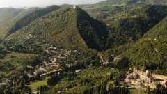 Природа абхазии: описание, достопримечательности, красивые места и отзывы