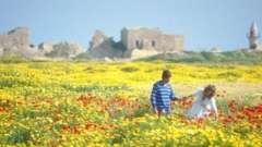 Природные особенности, климат. Греция ждет туристов в любое время года