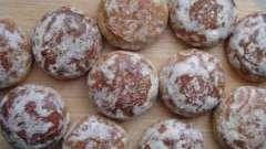 Пряники на сметане. Рецепты вкусных тортов
