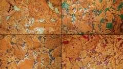 """Пробковое покрытие для стен в """"леруа мерлен"""" и других точках распространения. Плюсы, достоинства"""