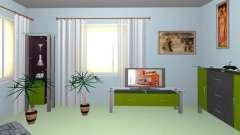 Программа для дизайна квартиры и планирования ремонта. Разработка и создание дизайн-проекта