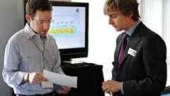 Производственная практика - первый шаг к дипломной работе