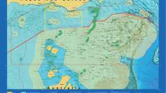 Пролив торресов: описание, фото