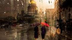 Простые советы для тех, кто не любит скучать. Что делать в плохую погоду?