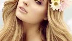 Пшеничный цвет волос для женщин