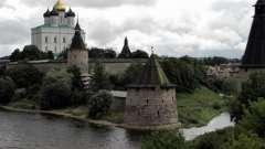 Псков: достопримечательности древнерусского города