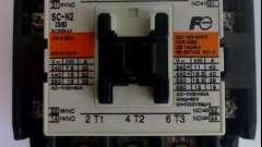Пускатель электромагнитный 220в: применение, подключение