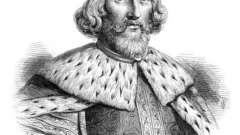 Путь к титулу морской владычицы, или династии английских королей