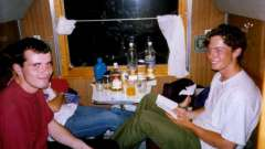 Расположение мест в плацкартном вагоне. Путешествие с комфортом