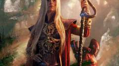 Расы фэнтези: эльфы, феи, гномы, тролли, орки. Книги жанра фэнтези