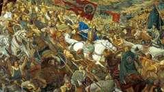 Рать дюденева в 1293 году