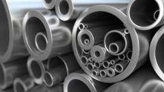 Размеры труб. Какие трубы используются для канализации